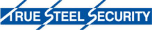 True Steel Security Logo
