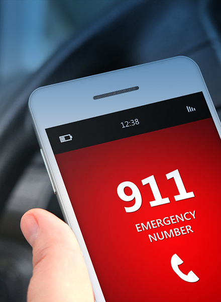 Northern911 – We strive to never have a single point of failure